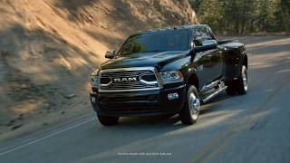 Download Heavy Duty Defined | Ram 3500 Heavy Duty Truck | Product Features Video