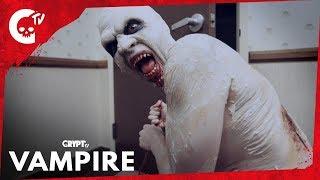 Download Vampire | Short Horror Film | Crypt TV Video