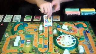Download Life Board Game Manual Video