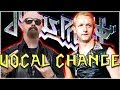 Download ROB HALFORD VOCAL CHANGE (1973 TO NOW) 45 Years! Video