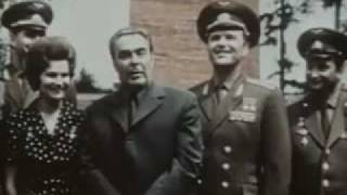 Download 70th anniversary of Leonid Brezhnev Video
