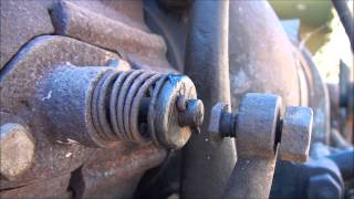 Download Blackstone oil engine startup Video
