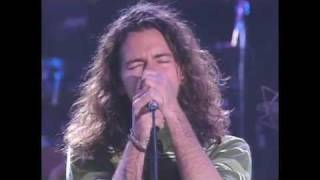 Download The Doors with Eddie Vedder perform ″Roadhouse Blues″ Video