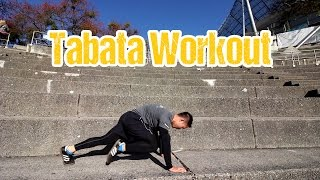 Download Tabata Song Video