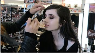 Download GETTING A MAKEOVER AT ULTA Video