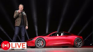 Download Tesla Has Officially WON - LIVE Q&A and News for Nov 20th, 2017 Video