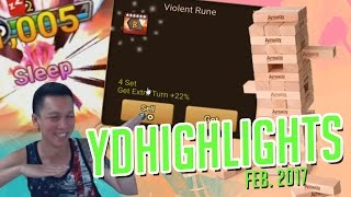 Download YDCB Summoners War - Highlight Reel #1 Video