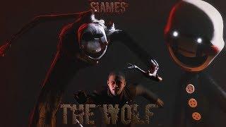 Download [FNAF anniversary! SFM] The Wolf Collab (LordBlazoom&half5life) Video