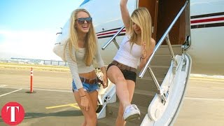 Download 10 Most Flashy Rich Kids Of Instagram Video