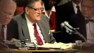 Download High Tech Lynching Clarence Thomas Speaks on Anita Hill Confirmation Controversy 1991 Video