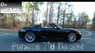 Download 2017 Porsche 718 Boxster - Sport Package Video
