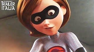Download GLI INCREDIBILI 2 | Tutte le Clip e Trailer Compilation del sequel Disney Pixar Video