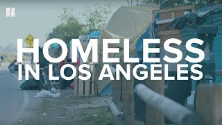 Download Inside LA's Homelessness Epidemic | This New World Video
