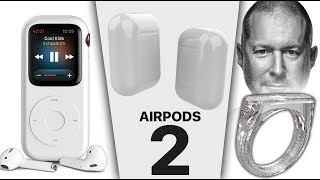 Download AirPods 2 Leak, ExplodeGate? Offline Siri, iPod Watch & More News! Video