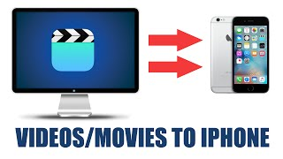 Download How to transfer videos/movies from computer to iphone using itunes Video