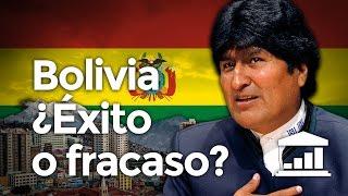 Download ¿Está BOLIVIA mejorando con EVO MORALES? - VisualPolitik Video