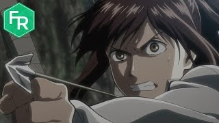 Download Attack On Titan S2: Here We Go Again...   First Reaction Video
