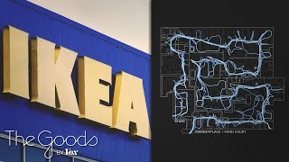 Download How IKEA gets you to impulsively buy more Video