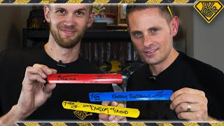 Download Make SNAP BANDS from Unusual Materials Video
