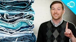Download Do You Really Need To Wash Your Jeans? Video