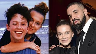 Download Jacob Sartorius SHADES Millie Bobby Brown & Drake Friendship in New Song Video