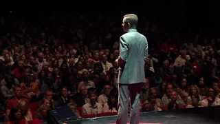 Download The secret to thriving rural communities: Terry Brunner at TEDxABQ Video