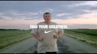 Download Nike: Find Your Greatness Video