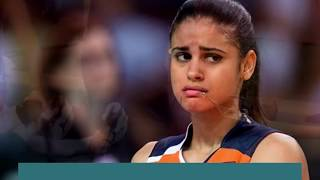 Download Winifer Fernandez - beautiful Volleyball Girl Video