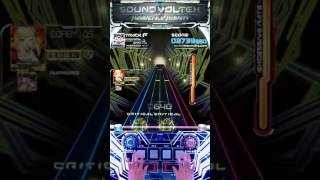 Download [SDVX IV] Max Burning!! [INF] PUC with Hand Shot Video