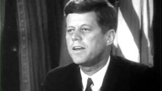 Download JFK Cuban Missile Crisis Speech (10/22/1962) Video