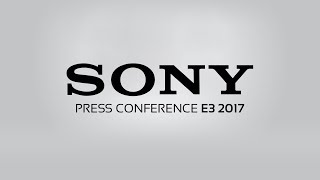 Download Sony PlayStation Press Conference @ E3 2017 Live Stream w/ GLP Video