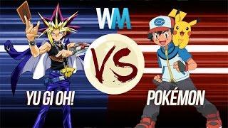 Download Yu-Gi-Oh VS Pokemon Video