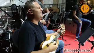Download Nos bastidores com Didi Pinheiro no Baile do Nêgo Véio - passagem de som -   Blog do Cavaco Video