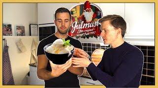 Download Nu finns det Julmust-Glass! Hur smakar den? Video