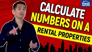 Download How to Calculate Numbers on Rental Properties Video