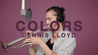 Download Dennis Lloyd - Leftovers | A COLORS SHOW Video