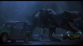 Download Best Kills in the JURASSIC PARK Trilogy Video