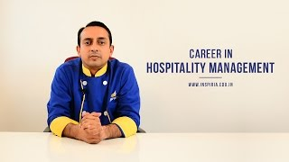 Download Career in Hospitality Management | BHM Career Guidance | Hospitality Industry Video