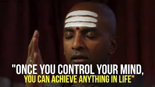 Download DANDAPANI : How To Control Your Mind (USE THIS to Brainwash Yourself) Video