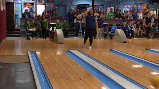 Download High School Bowling Baker Tournament Video