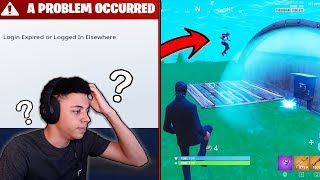 Download Dakotaz TROLLED in The NEW SOLID GOLD Mode!! MYTH HACKED! | Fortnite Highlights & Funny Moments #6 Video