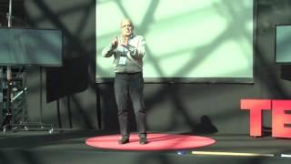 Download A tear in Martian's eye | Lucjan Piela | TEDxUniversityofWarsaw Video