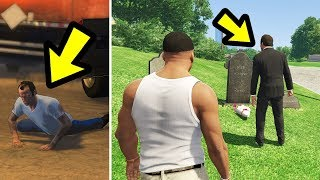 Download Why Franklin Shouldn't Meet Michael after Taking Out Trevor.. Video