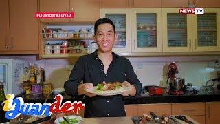 Download iJuander: Filipino-Malaysian na nagwagi sa MasterChef Malaysia, kilalanin! Video