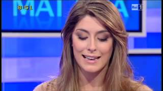 Download elisa isoardi cosce a uno mattina 10 10 11 Video