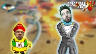 Download DID YOU JUST BODY CHANGE MY CUSTOM CHARACTER? | Dragon Ball Xenoverse Random Battles Video