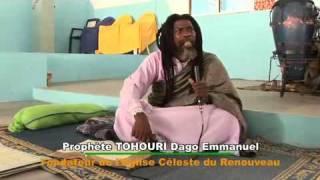 Download La crise ivoirienne selon le prophète Tohouri Dago Emmanuel Video