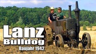 Download Lanz Bulldog - Baujahr 1942 Video