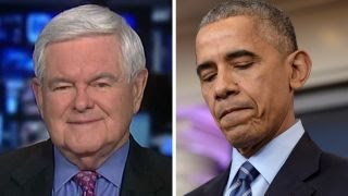 Download Newt Gingrich: Obama's legacy will disappear within a year Video