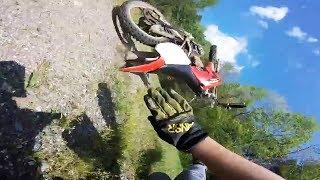 Download Crazy & Wacky Dirtbike & ATV Fails 2018 Video